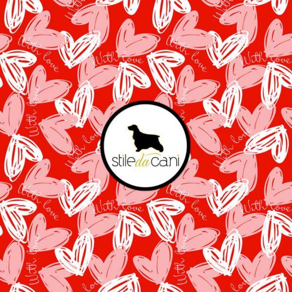 Paraorecchie Cocker Love-1